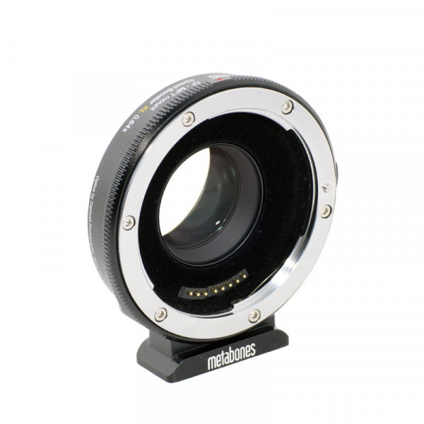 Metabones T Smart Adapter EF auf E Mark IV