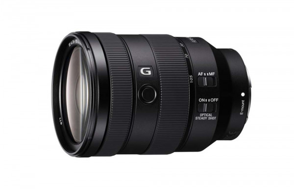 Sony FE 24-105mm f/4 G OSS