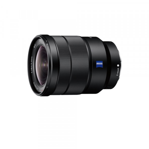 Sony FE 16-35mm f/4 ZA OSS