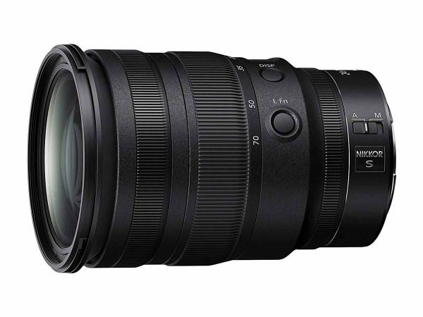 Nikon Z 24-70 mm 1:2.8 S
