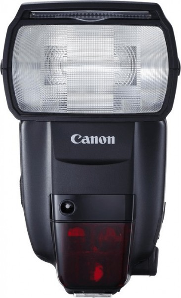 Canon Speedlite 600EX II-RT mieten